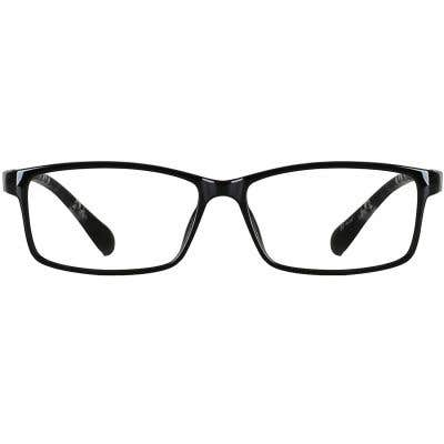 Rectangle Eyeglasses 136362-c