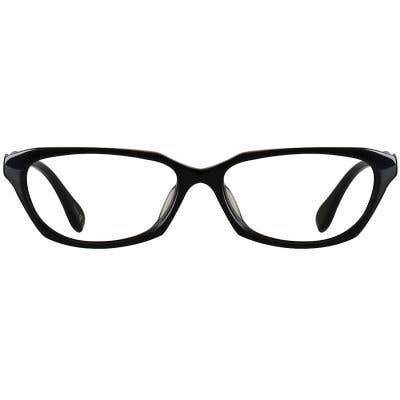 Rectangle Eyeglasses 136364-c