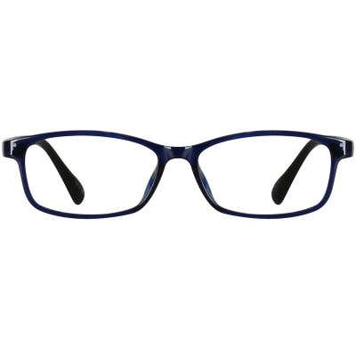 Rectangle Eyeglasses 136366-c