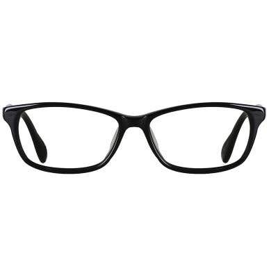 Rectangle Eyeglasses 136371-c