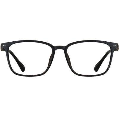 Rectangle Eyeglasses 136373-c