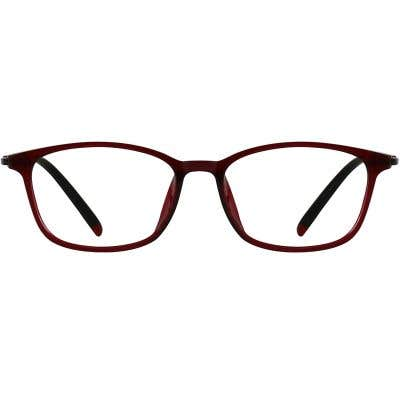 Rectangle Eyeglasses 136380-c