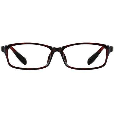 Rectangle Eyeglasses 136382-c