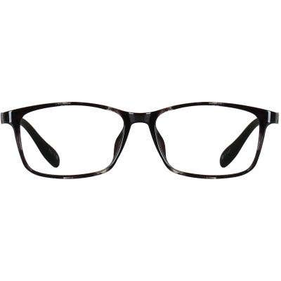 Rectangle Eyeglasses 136387-c