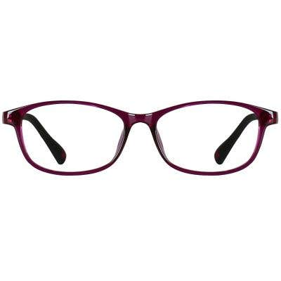 Rectangle Eyeglasses 136395-c