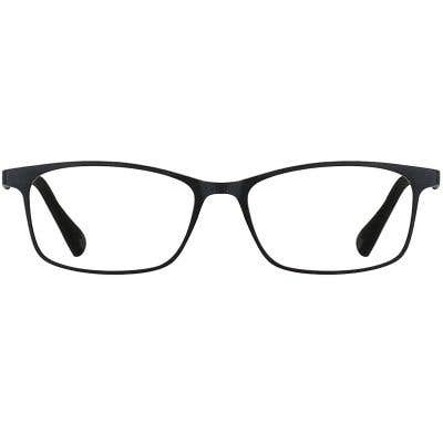 Rectangle Eyeglasses 136398-c