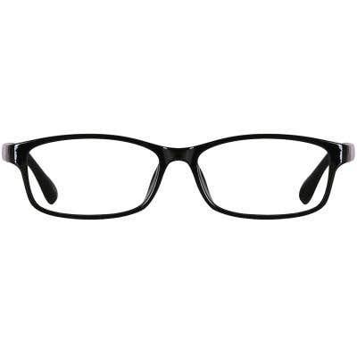 Rectangle Eyeglasses 136401-c