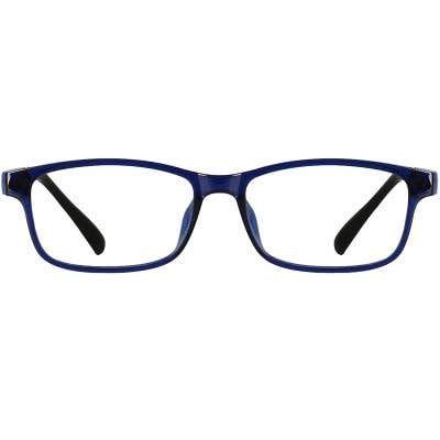 Rectangle Eyeglasses 136418
