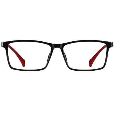 Rectangle Eyeglasses 136421