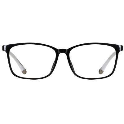 Rectangle Eyeglasses 136422