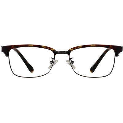 Browline Eyeglasses 136423