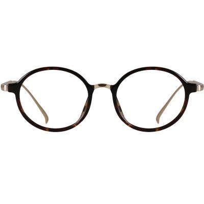 Round Eyeglasses 136426