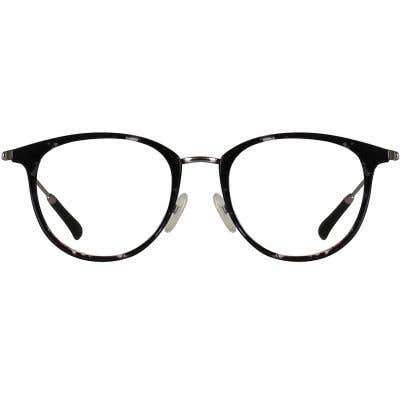 Rectangle Eyeglasses 136427