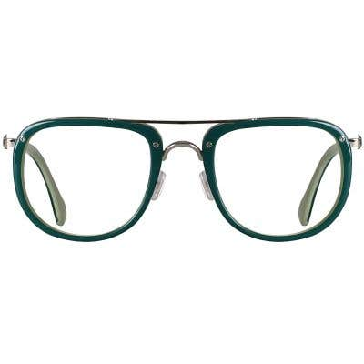 Pilot Eyeglasses 136429