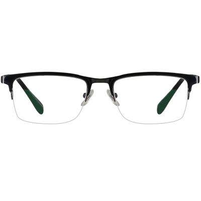 Rectangle Eyeglasses 136431