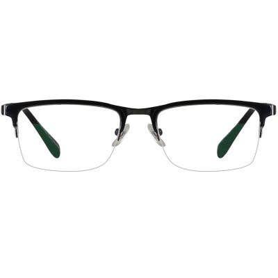 Rectangle Eyeglasses 136431