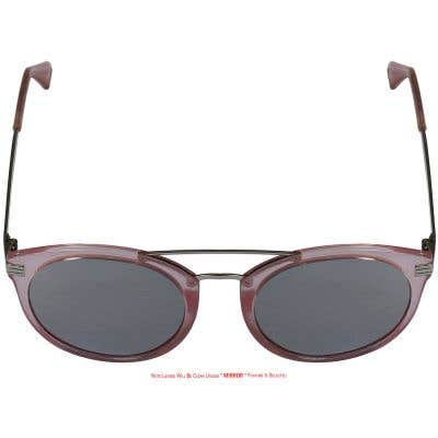 Pilot Eyeglasses 136437-c