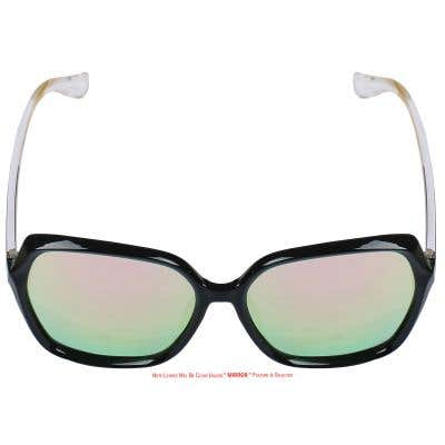 Rectangle Eyeglasses 136462