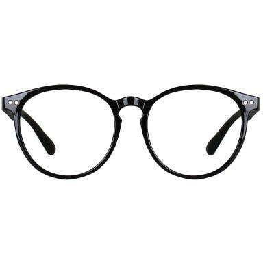 Round Eyeglasses 136490-c