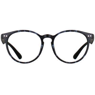 Round Eyeglasses 136491-c