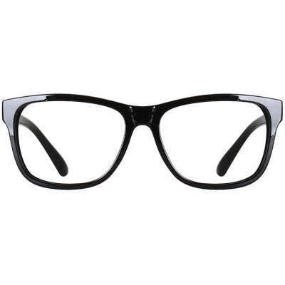 Rectangle Eyeglasses 136503-c