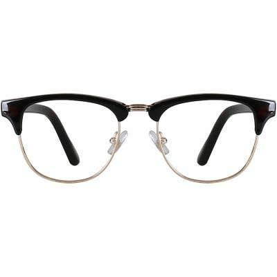 Browline Eyeglasses 136511