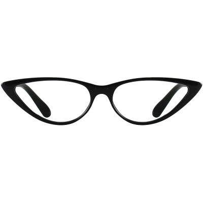 Cat Eye Eyeglasses 136512