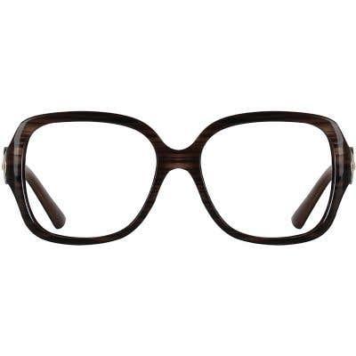 Rectangle Eyeglasses 136513