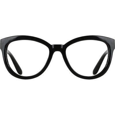 Cat Eye Eyeglasses 136518