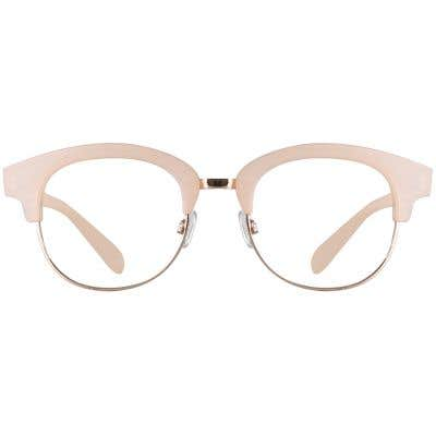 Browline Eyeglasses 136519