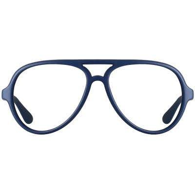 Pilot Eyeglasses 136521-c