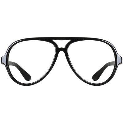 Pilot Eyeglasses 136530-c
