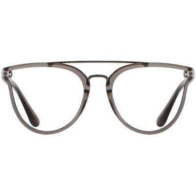 Pilot Eyeglasses 136536-c