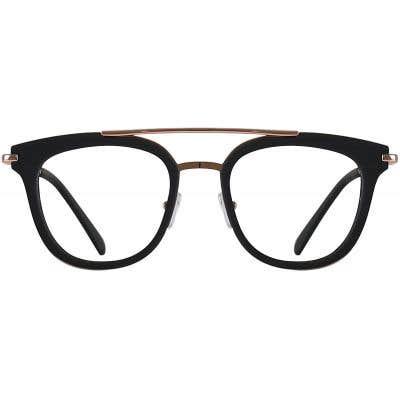 Pilot Eyeglasses 136545