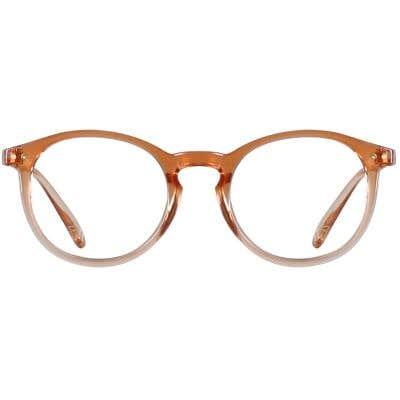 Round Eyeglasses 136549