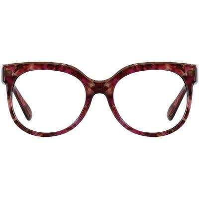 Cat Eye Eyeglasses 136550