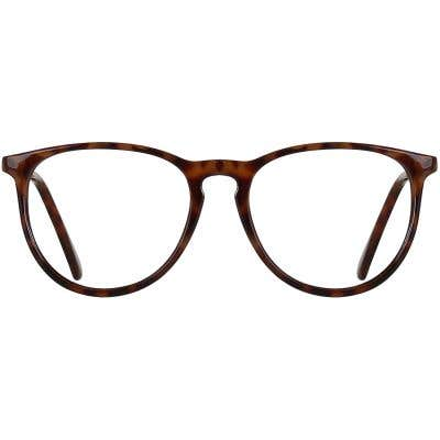Rectangle Eyeglasses 136554