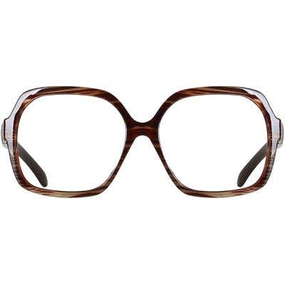 Rectangle Eyeglasses 136555