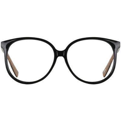 Round Eyeglasses 136559