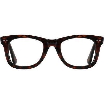 Rectangle Eyeglasses 136560