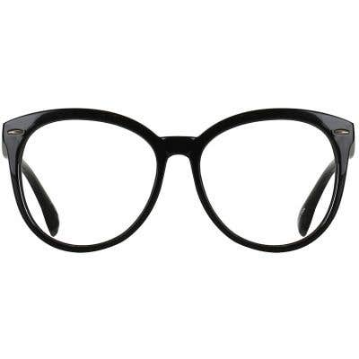 Rectangle Eyeglasses 136563