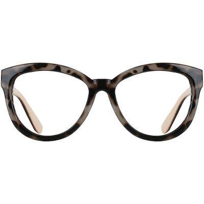 Cat Eye Eyeglasses 136565