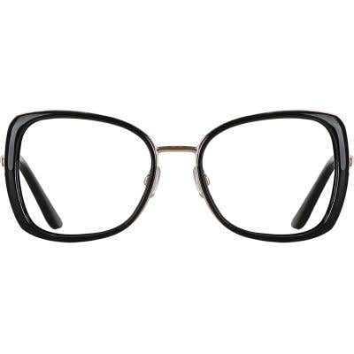 Rectangle Eyeglasses 136567