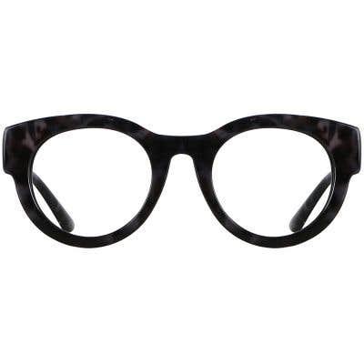 Round Eyeglasses 136570