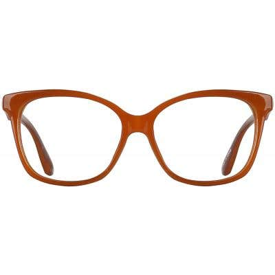 Rectangle Eyeglasses 136578