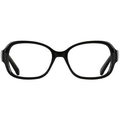 Rectangle Eyeglasses 136579