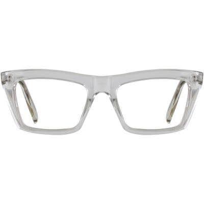Rectangle Eyeglasses 136583