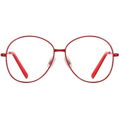 Rectangle Eyeglasses 136584