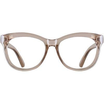 Cat Eye Eyeglasses 136586