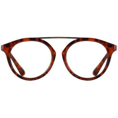 Pilot Eyeglasses 136598
